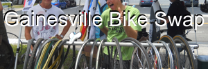 Gainesville Bike Swap